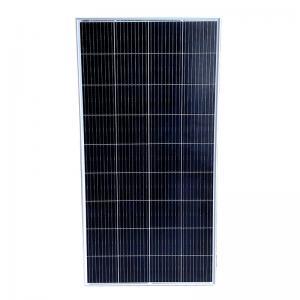 HIGH EFFIENCY A GRADE 200W MONO PERC SOLAR PANEL