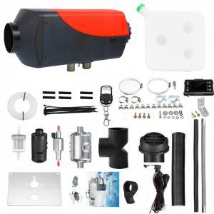 12V 5000W Diesel Heater